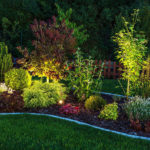 lighted-garden